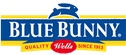 <p>Blue Bunny Ice Cream</p>